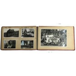 Bilder monterade i album