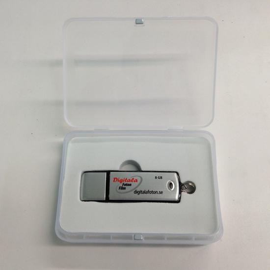 USB för Video