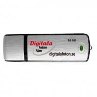 Kopia USB med MP4 fil Smalfilm