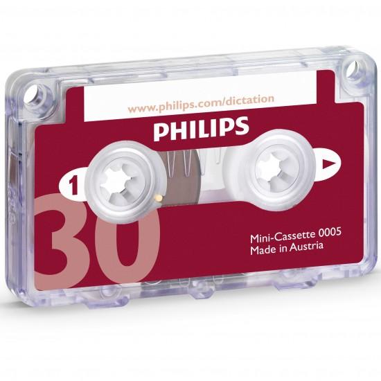 Diktafonband Minicassette Digitalisering