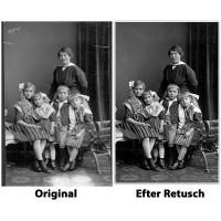 Restaurera foton