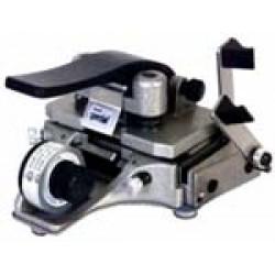 Skarvning och lagning av smalfilm 16 mm