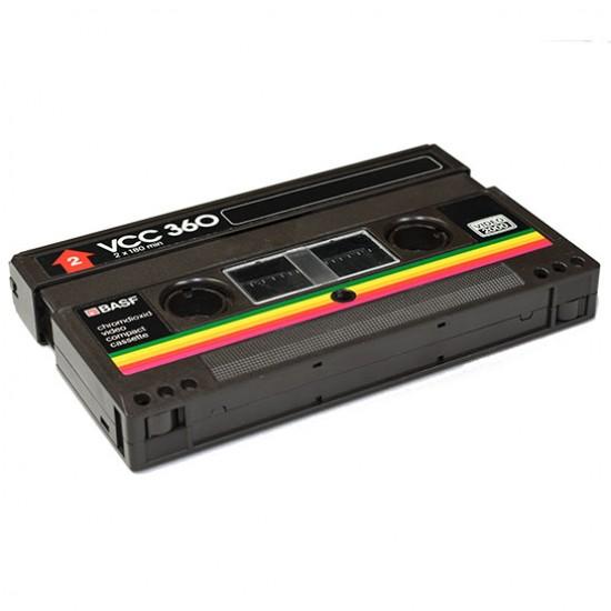 Videoband Video 2000 Digitalisering